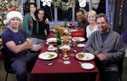 Stargate SG-1 series finale Unending