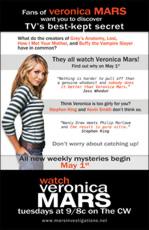 Save Veronica Mars