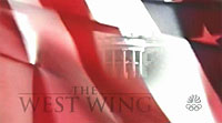 West Wing opening