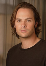 Barry Watson on What About Brian on ABC
