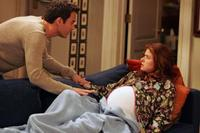 Will wakes Grace in Will & Grace Series Finale