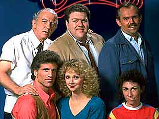 TV series Cheers on NBC