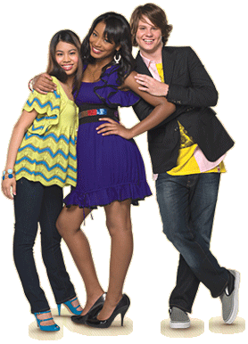 True Jackson TV series