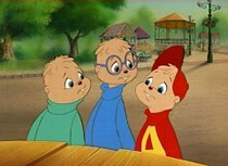 Alvin and the Chipmunks TV show