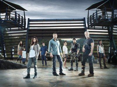 Terra Nova TV show