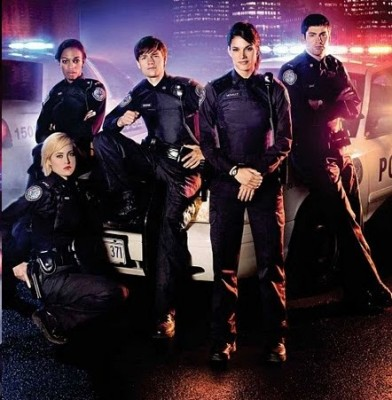 Rookie Blue TV show on ABC: canceled