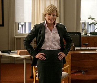 Damages season four