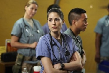 Combat Hospital cancel or season two