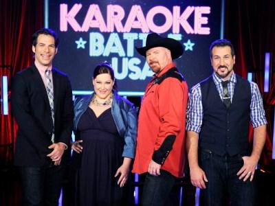 Karaoke Battle USA cancel renew