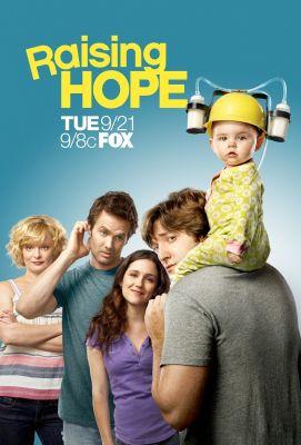 Raising Hope ratings