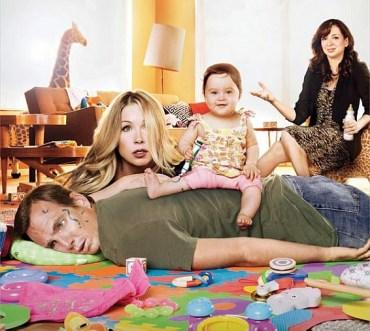 Up All Night TV series