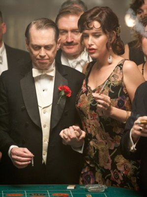 Boardwalk Empire season three