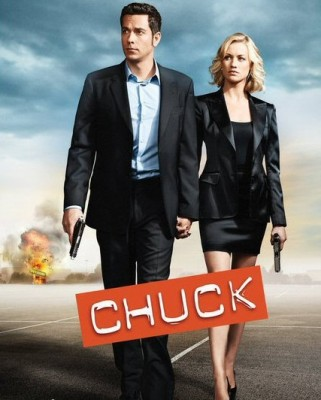 Chuck ratings