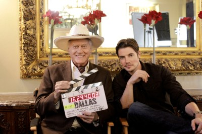 new Dallas TV series