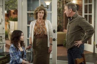 Last Man Standing ratings