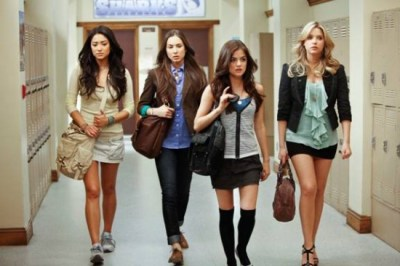 Pretty Little Liars season three