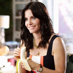 cougar town  season three