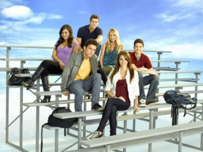 Secret Life of the American Teenager season five