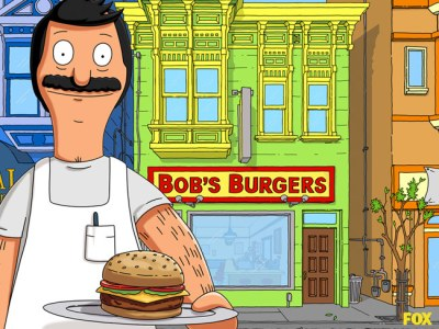 bobs burgers ratings