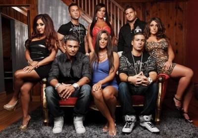 Jersey Shore season six renewal