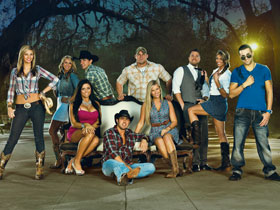 Southern Nights on CMT