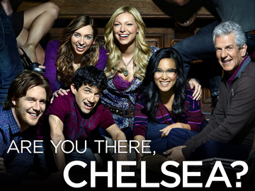 Are You There, Chelsea? canceled TV show