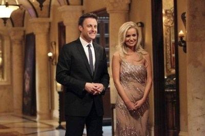 2012 ratings for Bachelorette on ABC