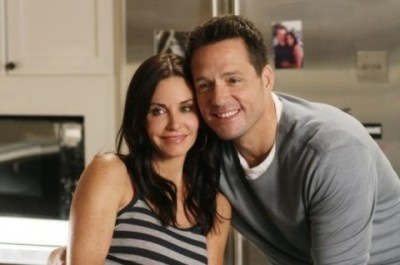 fourth season for Cougar Town