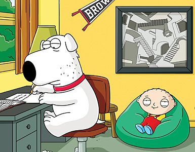 season 11 for Family Guy on FOX