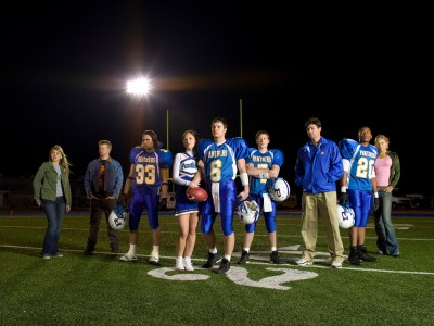 Friday Night Lights TV show ended