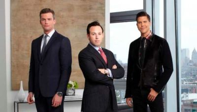 season two of Million Dollar Listing NY