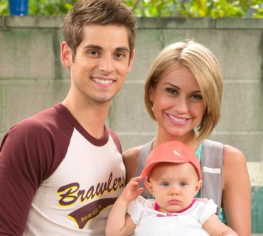 Baby Daddy on ABC Family