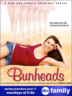 Bunheads TV show ratings