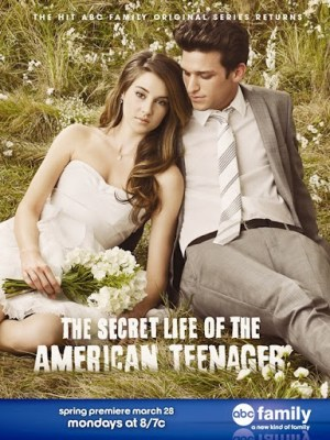 TV ratings for Secret Life of American Teenager