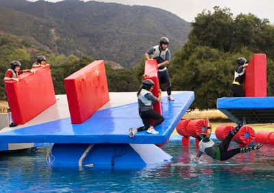 Wipeout on ABC ratings