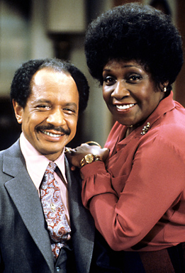 Sherman Hemsley dies