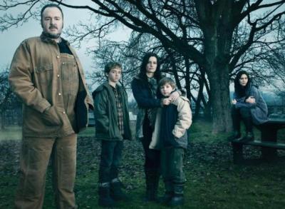 AMC TV show The Killing canceled