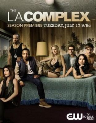 LA Complex ratings