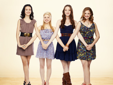 Bunheads on ABC Family renewed