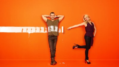 ABC family Melissa & Joey season 3