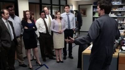 Final season of The Office on NBC