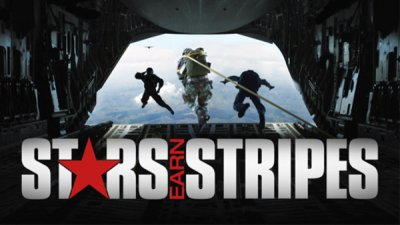 Stars Earn Stripes TV show ratings
