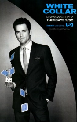 White Collar TV ratings