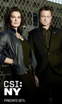 CBS TV show CSI: New York season nine ratings