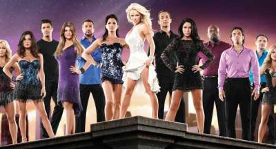 Dancing with the Stars All Stars ratings results