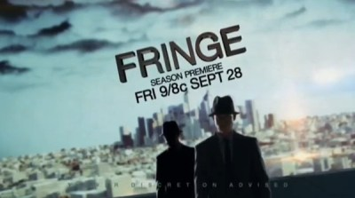Last season of Fringe ratings