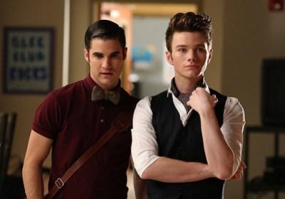 season four ratings for Glee on FOX
