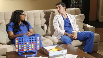 Mindy project on FOX worth watching?