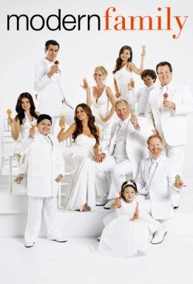 ABC TV show Modern Family ratings