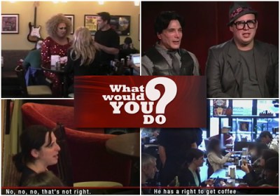 What Would You Do? TV show ratings